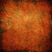 Highly detailed brown and red grunge background or paper with vintage texture — Stock Photo