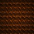 Brown seamless grunge texture - Foto Stock