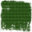 Green seamless grunge texture - Stok fotoraf