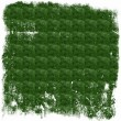 Green seamless grunge texture - Stock Photo