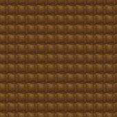 Brown seamless grunge texture — Stock Photo