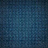 Blue seamless grunge texture — Stock Photo