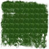 Green seamless grunge texture — Stock Photo