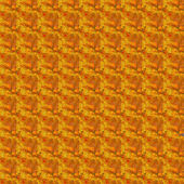Brown and orange seamless grunge texture — Stock Photo