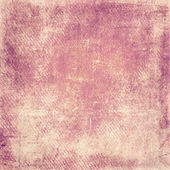 Highly detailed purple grunge background or paper with vintage texture — Stock Photo