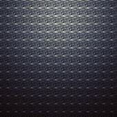 黑色无缝 grunge 纹理 — 图库照片