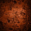 Abstract background or paper with grunge texture - 