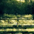 Abstract old background with grunge texture — 图库照片