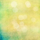 Antiguo fondo grunge con delicado lienzo abstracto — Foto de Stock