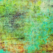 Old grunge background with delicate abstract texture — Стоковая фотография