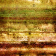 Abstract highly detailed textured grunge background — Stock fotografie
