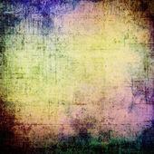Textura grunge usada como plano de fundo — Foto Stock