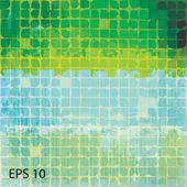 Abstract grunge zerkratzt textur. eps10 vektor — Stockvektor