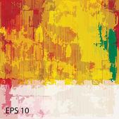 Grunge texture, EPS10 — Stockvektor