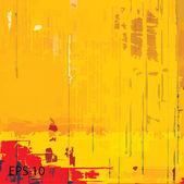 Grunge texture, EPS10 — Stock Vector