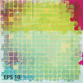 Texture grunge, eps10 — Vecteur