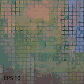 抽象 grunge 搔纹理。eps10 矢量 — 图库矢量图片