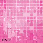 Grunge retro vintage textur, vektor bakgrund — Stockvektor