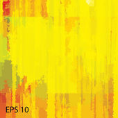 Grunge retro vintage texture, vector background — Stock vektor