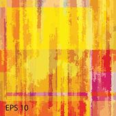 Texture de vintage rétro grunge, vector background — Vecteur