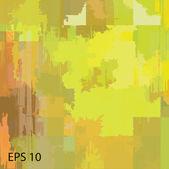 Streszczenie grunge porysowany tekstury. ilustracja wektorowa — Wektor stockowy
