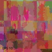 гранж ретро винтаж текстуры, фон вектор — Cтоковый вектор