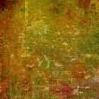 Old abstract grunge background — Foto Stock