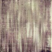 Textura vintage com espaço para texto ou imagem — Foto Stock