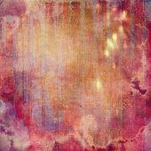 Grunge hintergrund mit platz für text oder bild — Stockfoto