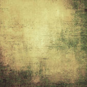 Abstract old background with grunge texture — Stock fotografie