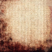 Old grunge background with delicate abstract texture — Foto de Stock