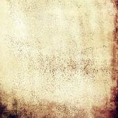 Textura vintage con espacio para texto o imagen — Foto de Stock