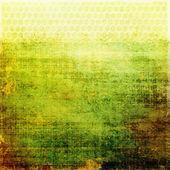 Ročník textury s prostorem pro text nebo obrázek, grunge pozadí — Stock fotografie