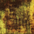 Abstract grunge textured background — Stockfoto