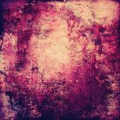 Sfondo retrò con texture grunge — Foto Stock