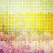 Grunge colorful background — Stock Photo