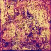 古いビンテージ背景 — ストック写真