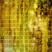 Texturas grunge utilizado como telón de fondo — Foto de Stock