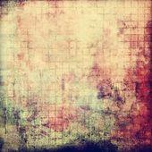 Grunge retro vintage texture background — Stock Photo