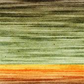 Imagem de grunge de um campo — Foto Stock