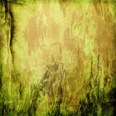 Abstract background, old vignette border frame — Stock Photo