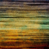 Grunge image of a field — Stock Photo