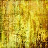Metin veya görüntü alanı ile grunge background — Stok fotoğraf