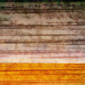 Grunge 形象的景观 — 图库照片
