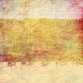 Narin soyut dokulu eski grunge arka plan — Stok fotoğraf