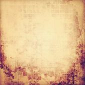 Abstract grunge textured background — Foto de Stock
