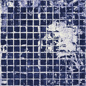 Velho abstrato com textura grunge — Fotografia Stock