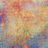 Gestaltete grunge texturen oder hintergrund — Stockfoto