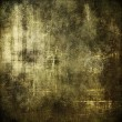 Foto Stock: Grunge texture used as background