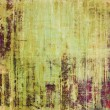 Stockfoto: Abstract old background with grunge texture